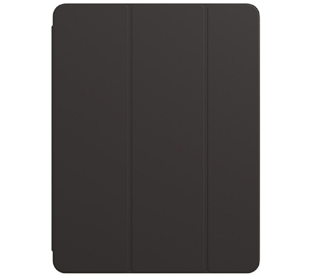 APPLE 12.9 inch iPad Pro Smart Folio - Black
