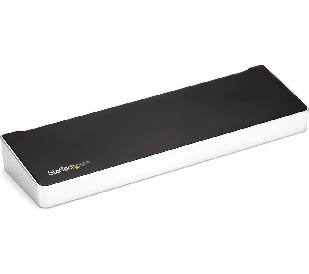 Image of STARTECH DK30CH2DEPUE 4K Triple Monitor 14-port USB Type-C Connection Hub