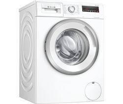 Serie 4 WAN28281GB 8 kg 1400 Spin Washing Machine - White