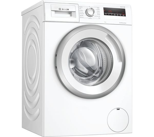 Image of BOSCH Serie 4 WAN28281GB 8 kg 1400 Spin Washing Machine - White