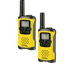 NG-9111400 Walkie Talkie - Twin