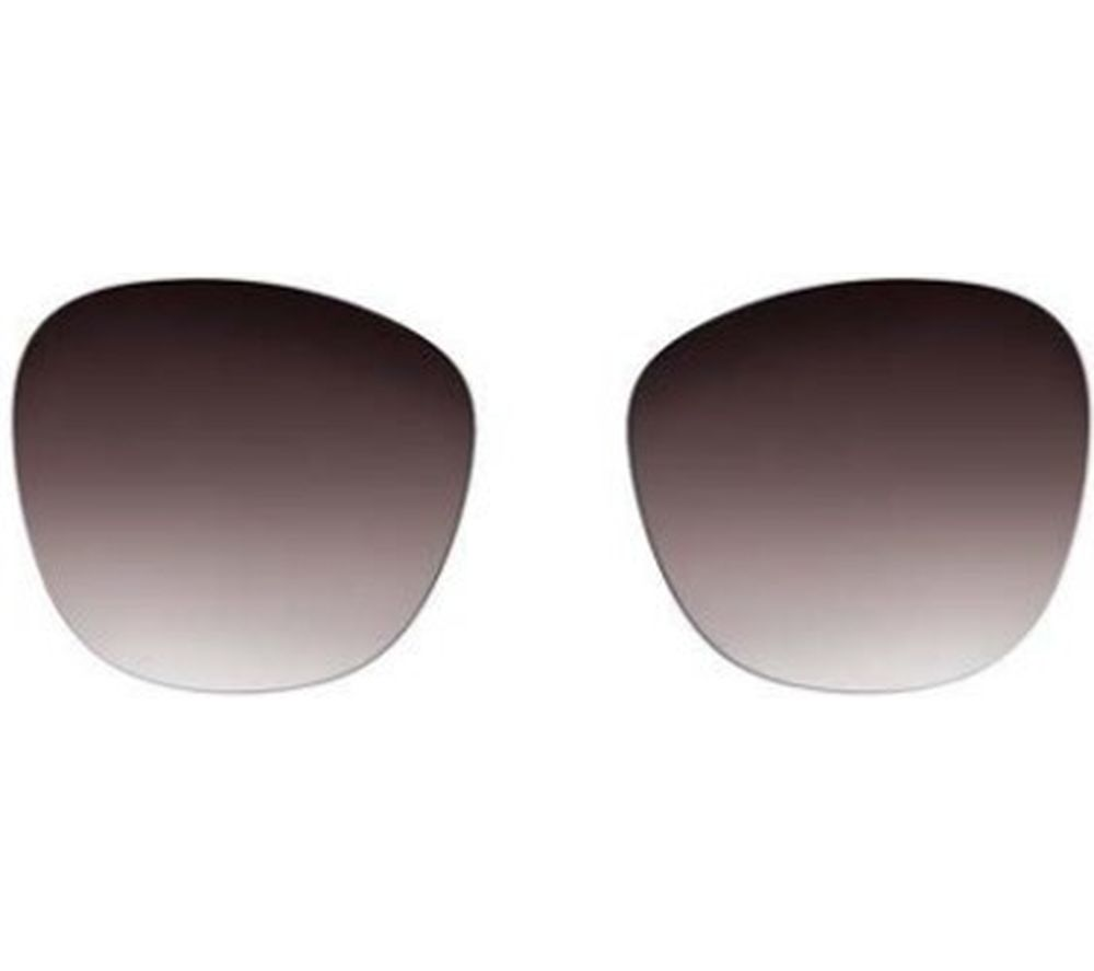 BOSE Frames Soprano Lenses - Purple Fade, Purple