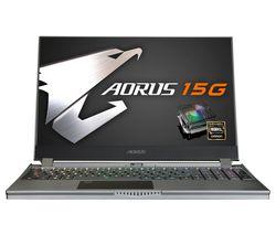 AORUS 15G 15.6