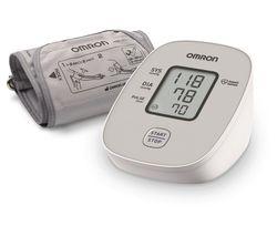 M2 HEM-7120-E Upper Arm Blood Pressure Monitor