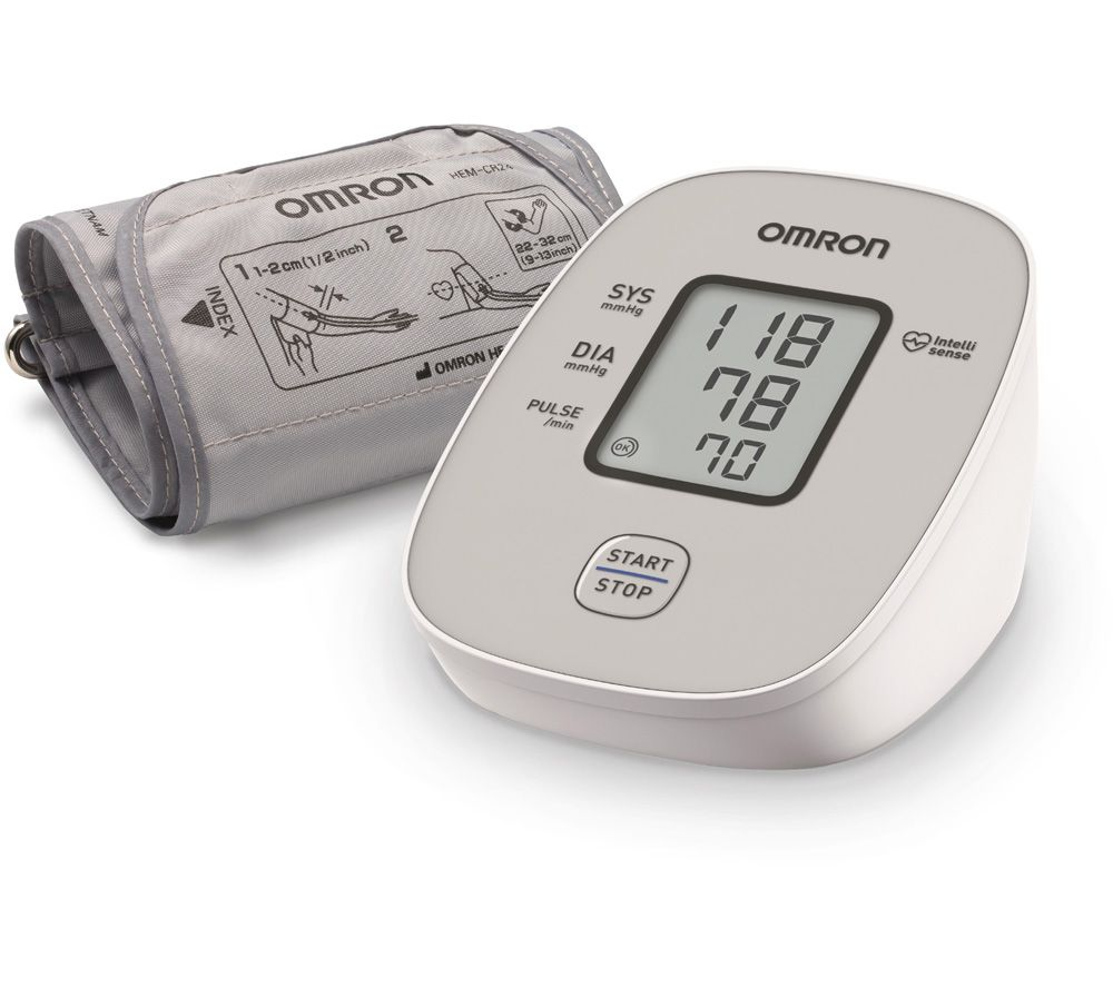 OMRON M2 HEM-7120-E Upper Arm Blood Pressure Monitor
