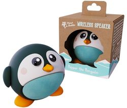 PBPGSP Portable Bluetooth Speaker - Pepper the Penguin