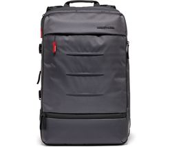 MB MN-BP-MV-50 Manhattan Mover-50 DSLR Camera Backpack - Grey