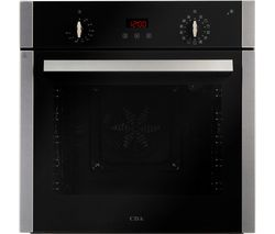 SC360SS Electric Oven - Stainless Steel
