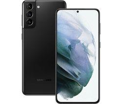 Galaxy S21+ 5G - 256 GB, Black