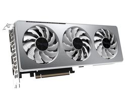 GeForce RTX 3060 12 GB VISION OC Graphics Card