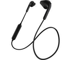 Basic Hybrid D0441 Wireless Bluetooth Earphones - Black