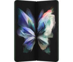 Galaxy Z Fold3 5G - 512 GB, Phantom Green
