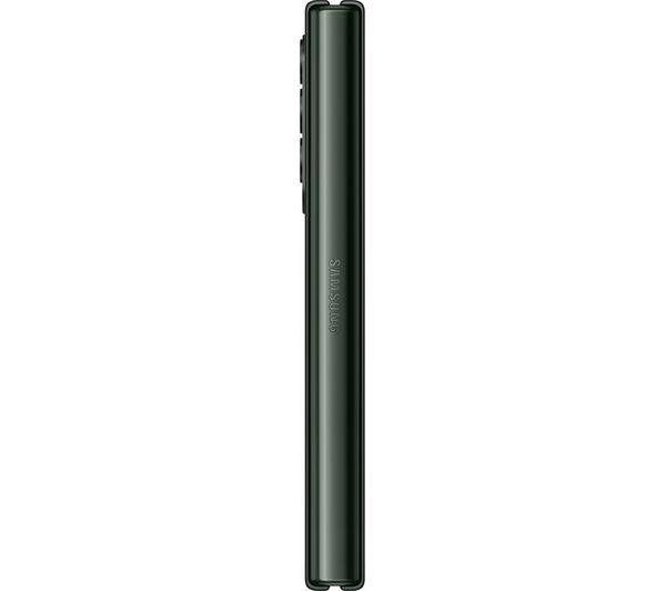 Samsung Galaxy Z Fold3 5G - 512 GB, Phantom Green 5