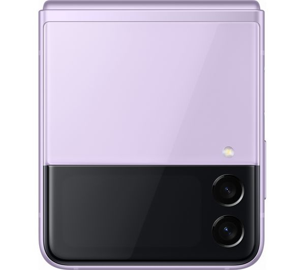Samsung Galaxy Z Flip3 5G - 256 GB, Lavender 6