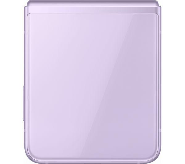 Samsung Galaxy Z Flip3 5G - 256 GB, Lavender 8