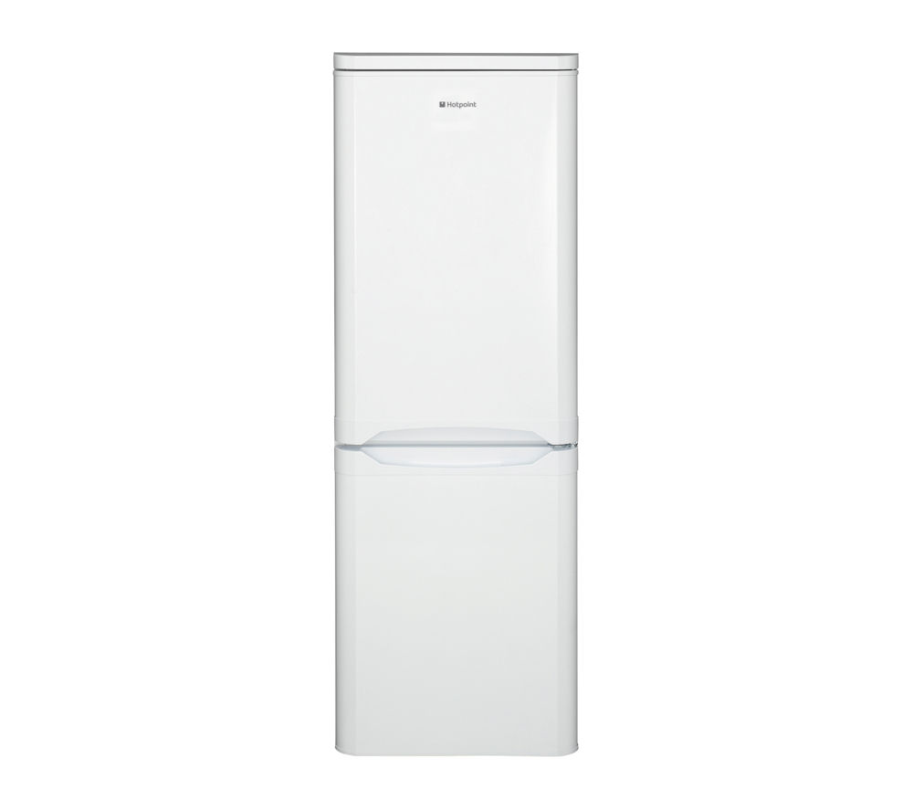 HOTPOINT NRFAA50P 60/40 Fridge Freezer - White