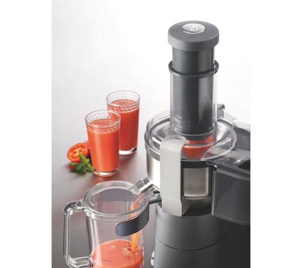 Buy KENWOOD AT641 vita Pro-Active Continuous Juice Extractor Attachment - for Chef and Major ...
