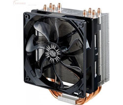 COOLERMASTER Hyper 212 Evo 120 mm CPU Cooler