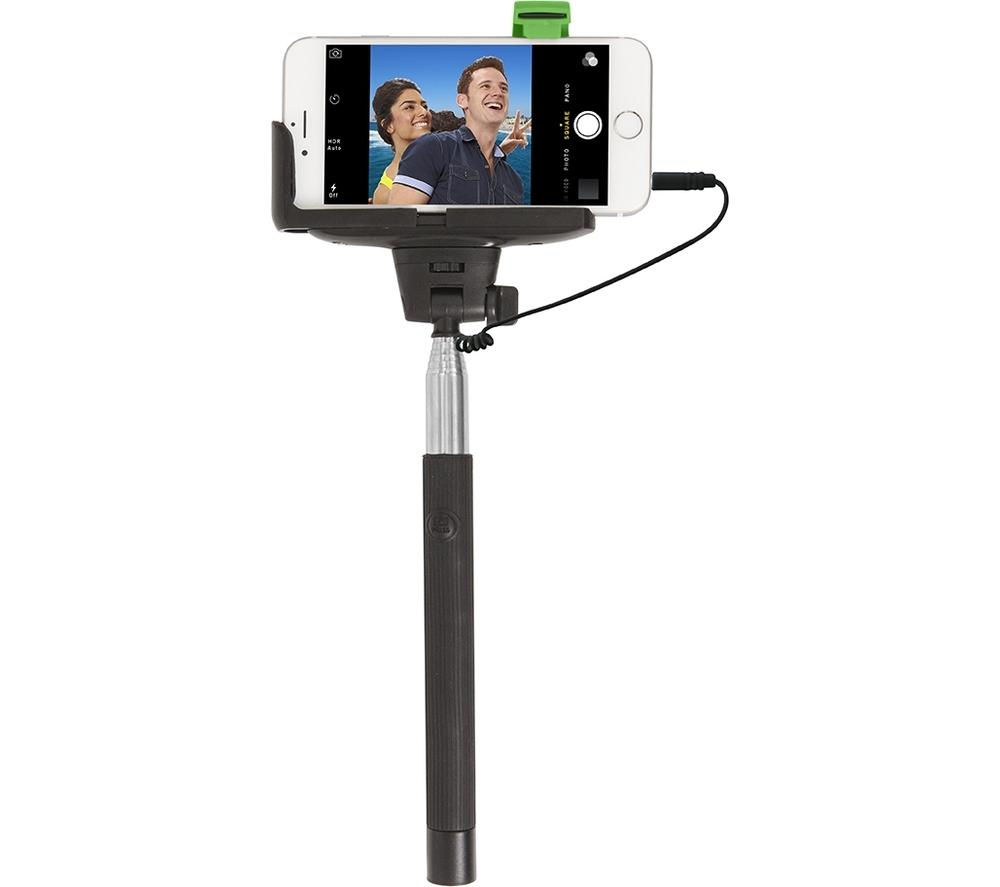 RETRAK EUSELFIEW Selfie Stick specs