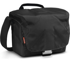 MANFROTTO MB SSB-5BB Bella V DSLR Camera Bag - Black