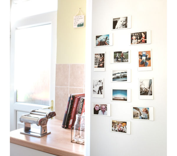 Buy FUJIFILM Instax Photo Fridge Magnets | Free Delivery | Currys