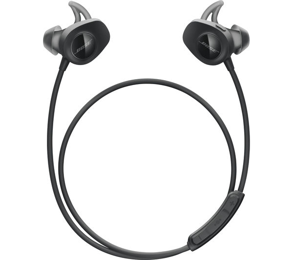 Buy Bose Soundsport Wireless Bluetooth Headphones