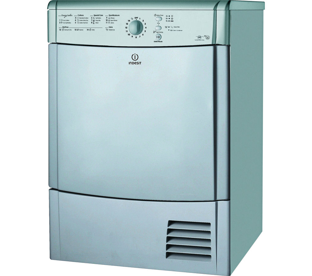 Bwe Tumble Dryer ~ Buy indesit ecotime idcl bhs condenser tumble dryer
