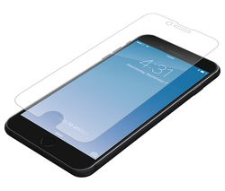 ZAGG InvisibleShield ClearGuard iPhone 8 Glass Screen Protector
