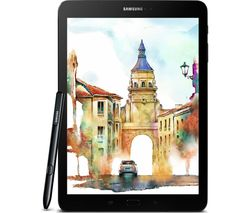 "SAMSUNG Galaxy Tab S3 9.7"" Tablet & S Pen - 32 GB, Black"