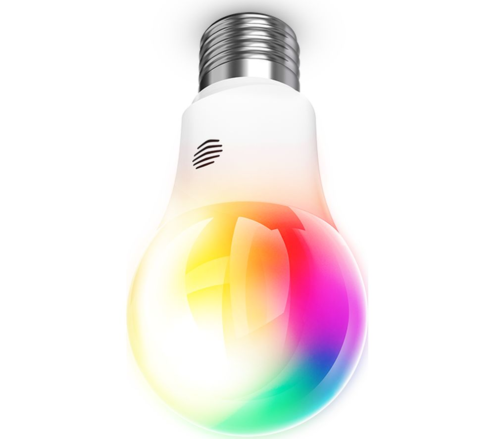 Image of HIVE Active Light Colour Changing Bulb - E27, White
