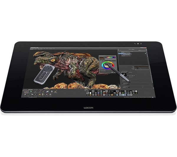 WACOM Cintiq 27QHD Pen 27 Graphics Tablet