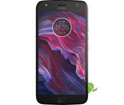 Moto X4 - 32 GB, Black