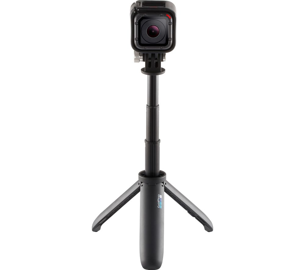 GOPRO Shorty Mini AFTTM-001 Extension Pole & Tripod - Black