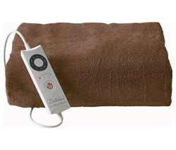 DREAMLAND Relaxwell Luxury Electric Overblanket