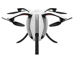POWERVISION PEG10 PowerEgg Digital Cam Drone with Maestro Remote Controller – White