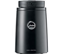 JURA Cool Control Basic Milk Cooler - Black, 1 litre