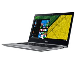 "ACER Swift 3 SF314-52 14"" Laptop - Silver"