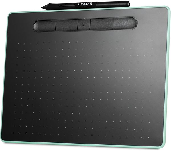 WACOM Intuos CTL-6100WLE-N Medium Graphics Tablet