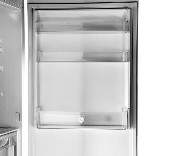 HOOVER HVN 6182W5K 50/50 Fridge Freezer - White