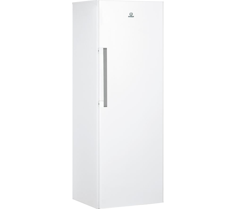 INDESIT SI8 1Q WD UK.1 Tall Fridge - White