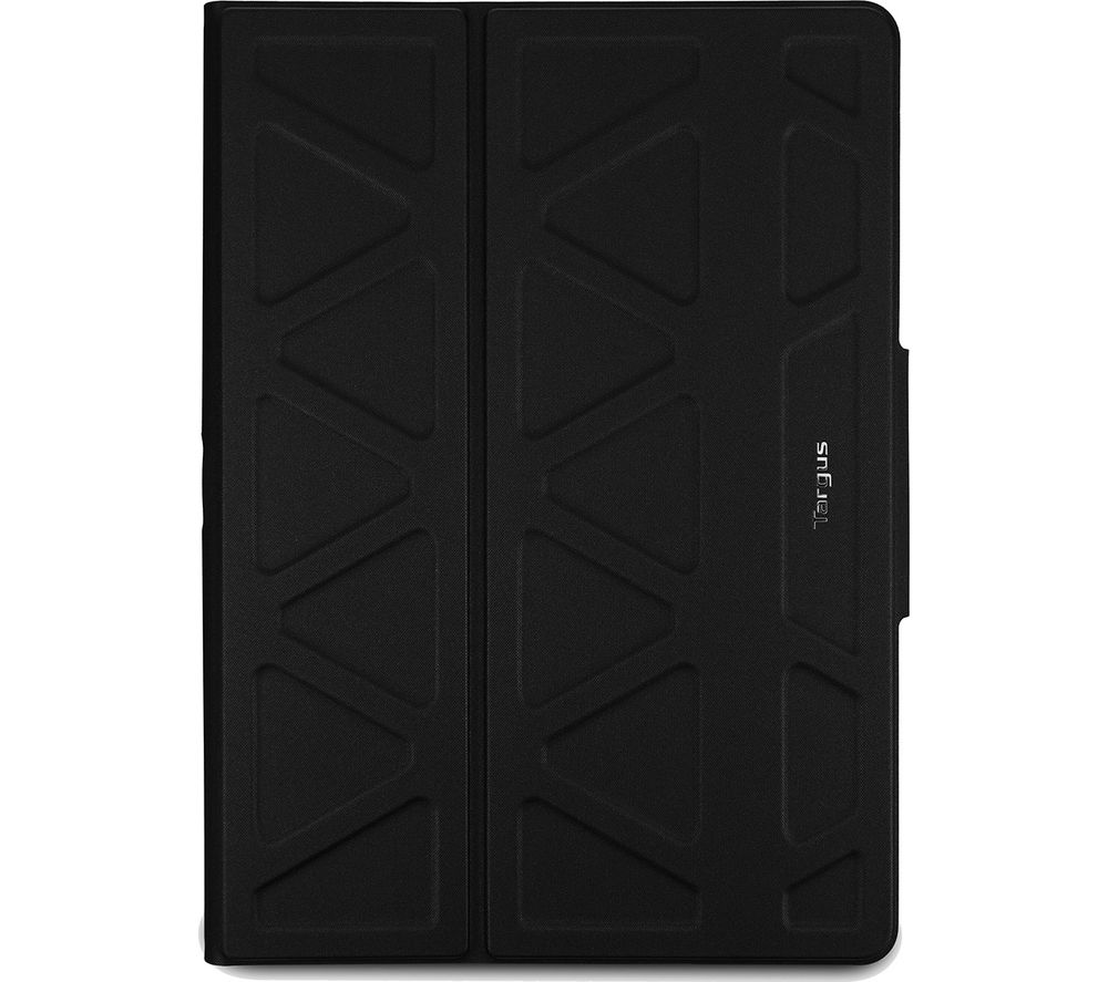 "TARGUS Pro-Tek 10"" Rotating Universal Tablet Case - Black"
