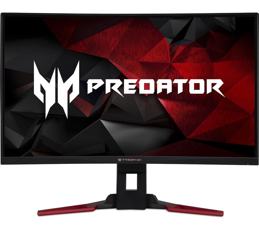 ACER Predator Z321Qbmiphzx Full HD 31.5