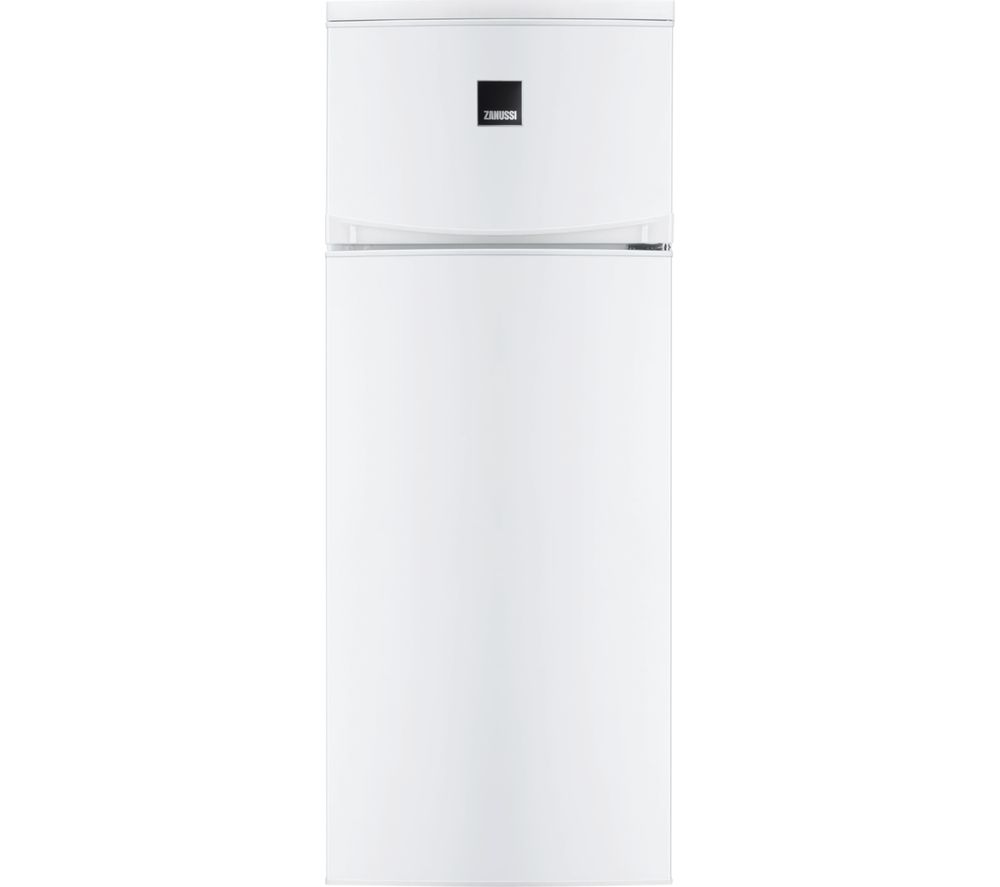 ZANUSSI ZRT23103WV 80/20 Fridge Freezer - White