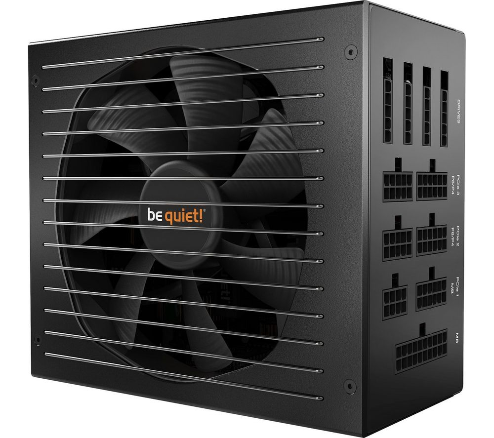BE QUIET BN285 Straight Power 11 Modular ATX PSU - 1000 W