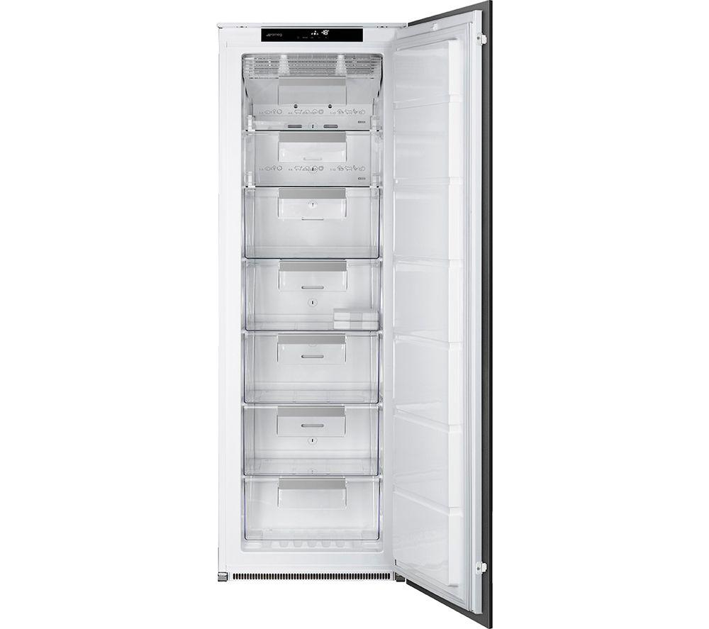 SMEG UKS7220FNDP1 Integrated Tall Freezer