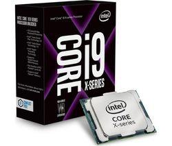 Core™ i9-9900X Unlocked Processor