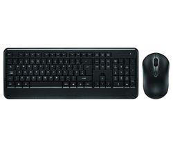 ADVENT ADESKWL19 Wireless Keyboard & Mouse Set