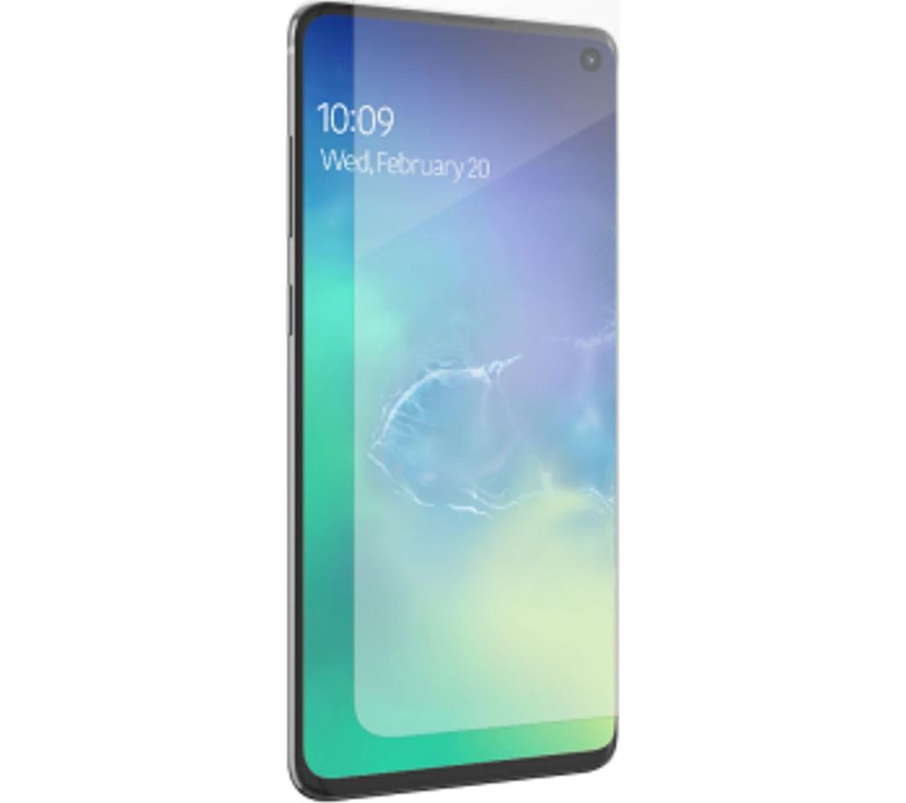 Image of InvisibleShield Glass+ Galaxy S10 Screen Protector