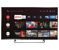 JVC LT-55CA890 Android TV 55