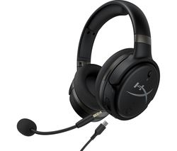 Cloud Orbit S 7.1 Gaming Headset - Black